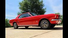 ford mustang 6 coupe hd ford mustang 6 cylinder restored for sale see