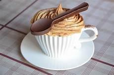 cupcakes cappuccino et cuill 232 res chocolat