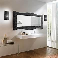 D 233 Couvrez Notre Collection De Miroir Baroque En 168x73 Cm Noir