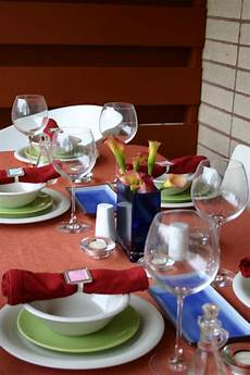 Table Setting by Everyday Table Settings Hgtv