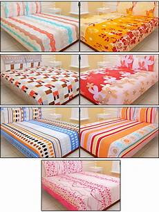 buy royal home pack of 7 designer bedsheets 7bs1 online