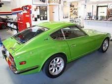 287 Best Datsun  Images 240z Japanese Cars Nissan