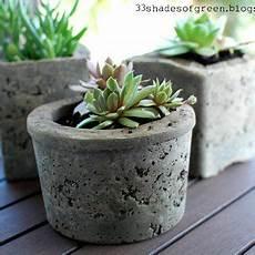Fabriquez Des Pots De Fleurs En B 233 Ton Maison