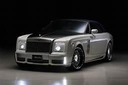 2015 Rolls Royce Wraith Drophead Cars