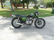 Cb500 For Sale by 1973 Honda Cb500 Four For Sale