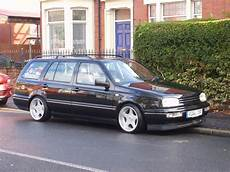 how many mk3 golf variants made it to america