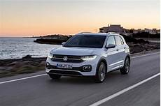 Getest Volkswagen T Cross Vab Magazine