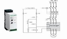 soft starter wiring diagram ats01n125ft 7 2 ats22d47q schneider soft download scientific