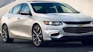 2016 Chevy Malibu Ss Specs Review Price And Release Date