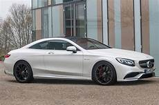 2015 Mercedes S63 Amg Coupe 4matic Revealed Motor