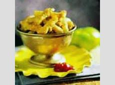 green tomato fries with fiery ketchup image
