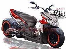 Harga Motor Modifikasi march 2010 gambar foto modifikasi motor daftar harga
