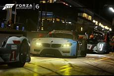 forza motorsport 6 release date new features and car