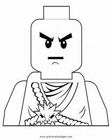 Ninjago Malvorlagen Quest Ninjago Lego 20 Gratis Malvorlage In Comic