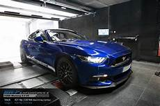 Ford Mustang 5 0 V8 Stage 1 Br Performance Motor