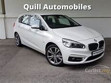 bmw 218i 2015 active tourer 1 5 in selangor automatic