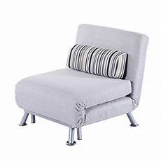 futon fold out bed homcom fold out futon single sofa bed