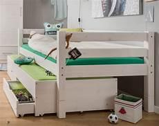 kinderbett ausziehbar jugendbett ausziehbar