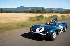 Le Mans Winning 1956 Jaguar D Type Should Set New Record