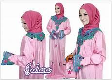 koleksi muslimah baju couple muslim mukena abaya instan karancang jeehana