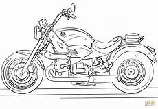 bmw motorcycle coloring page free printable coloring pages