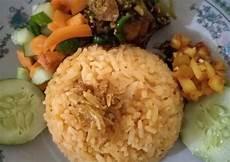 Resep Nasi Minyak Asli Palembang Oleh Nia Agustino Cookpad