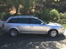 Audi A6 2001 Avant Station Wagon 109k So Cal 1400