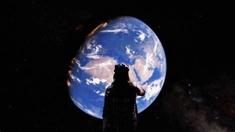 Google Earth Cinematic