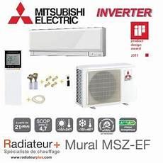 climatiseur monobloc r 233 versible mitsubishi achat vente