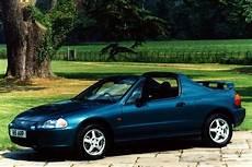 honda crx mk3 sol classic car review honest