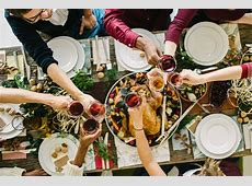 The Guide to Friendsgiving: Tips and Inspiration for a