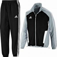 adidas performance tiro11 presentation suit schwarz
