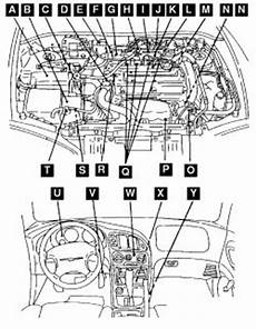 automotive air conditioning repair 1994 mitsubishi galant transmission control 1996 ford truck f150 1 2 ton p u 2wd 4 9l mfi ohv 6cyl repair guides component locations 2