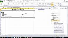 how to unprotect excel worksheet youtube