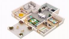 house plans 4 bedroom 3d youtube