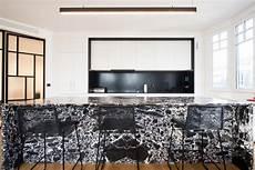 appartement rue de lil contemporain cuisine