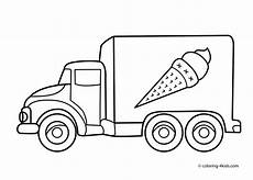 transportation vehicles coloring pages 16403 free truck pictures for free clip free clip on clipart library