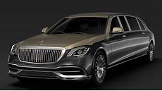 mercedes maybach s600 pullman 2019 mercedes maybach s600 pullman unveiled