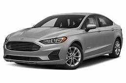 2019 Ford Fusion Hybrid Specs Trims & Colors  Carscom