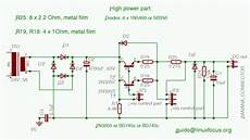 a microcontroller based dc power supply