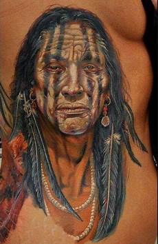 50 tribal native american tattoos ideas for men 2020