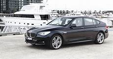 Bmw 5 Series Gt To Become 6 Series Gt Report Photos 1