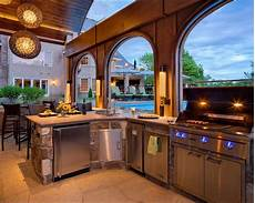 12 gorgeous outdoor kitchens hgtv s decorating design blog hgtv