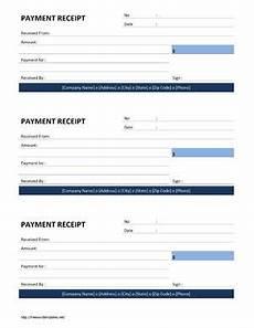 office receipt template payment receipt open office templates