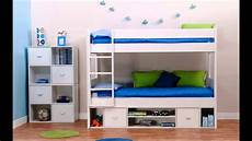 Kleine Kinderzimmer F 252 R Jungen