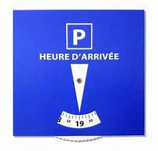 disque de stationnement européen stationnement ville du d angers