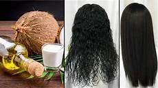 La Recette Maison Pour La Magie Des Cheveux Longs Lisses