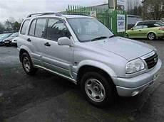 how things work cars 2001 suzuki grand vitara instrument cluster suzuki 2001 51 grand vitara 2 0 car for sale