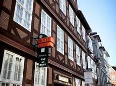 Die 10 Besten Hotels In Celle Ab 55