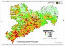 radonbelastung bayern karte landkartenblog deutschlandkarten der radioaktivit 228 t seit